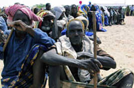 Rain Predicted for Famine-Hit Southern Somalia