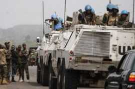 Gbagbo Forces Deny Attacking UN, Ouattara Compound