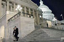 Partisan Divide Continues on US Federal Budget