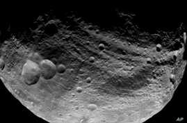 NASA's Asteroid Hunter Finds Fewer 'Planet-Buster' Asteroids Than Predicted