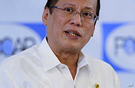 Philippine President Answers Questions from Public on YouTube