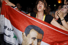 US Citizen Accused of Spying on Syrian Protesters