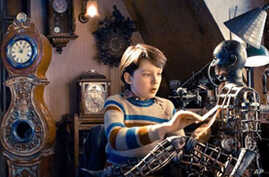 'Hugo' Leads Oscar Race With 11 Nominations