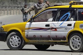 Attack on Afghan Defense Ministry Kills 2