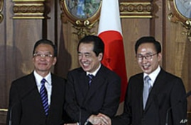 East Asian Leaders Agree On Trade, Nuclear Cooperation