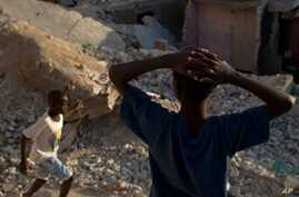 Haiti Still Recovering 1 Year After Quake
