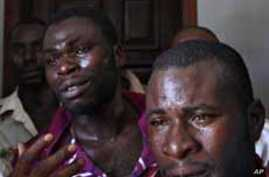 Aid Group: African Migrants Trapped in Libyan Town