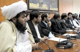 Afghan Lawmakers Vow to Meet Despite Karzai Delay