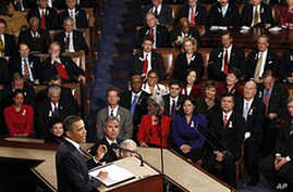 US Congress Reacts to Obama Address