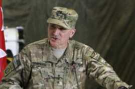 US Defends Progress in Afghanistan