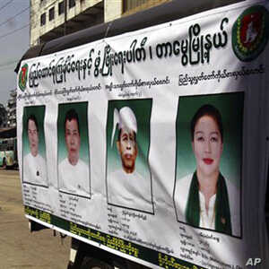 Burma Elections Bring Little Hope to Burmese Refugees in Thailand