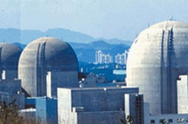 S. Korea Delivers New Assurance on Safety of Nuclear Plants