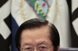 Timothy Yang (file photo)