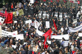 Arab Spring Gets Mixed Results in Advancing Human Rights