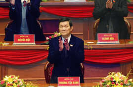 Vietnam Party Congress Opens With Blunt Accounting of Failures