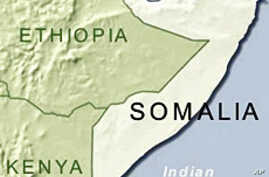 New Clashes in Somalia Kill at Least 14