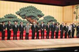 Diplomatic Talks Overshadow Trade Discussions at APEC Summit