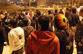 New Sectarian Violence Erupts in Bahrain Protests