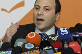 Lebanese Government Collapses As Hezbollah Exits