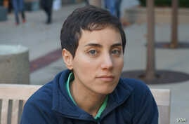 Professor Maryam Mirzakhani is the recipient of the 2014 Fields Medal, the top honor in mathematics. She is the first woman in the prize's 80-year history to earn the distinction.The Fields Medal is awarded every four years on the occasion of the Int