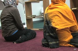 US Mosque Projects Face Opposition