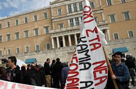 Doubts Grow Over Austerity for Greece