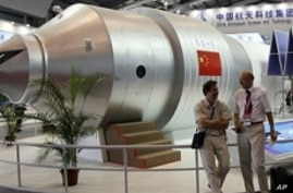 China Moves Toward Permanent Space Presence