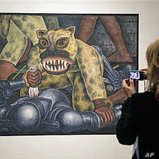 Eight Decades Later, Diego Rivera Murals Return to New York