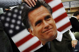 Romney to Release Tax Returns