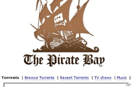 Greater Policing of Internet Piracy Urged