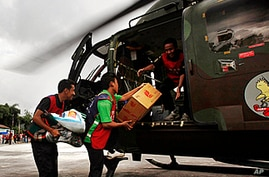 Indian Authorities Reach Remote Quake-Affected Villages