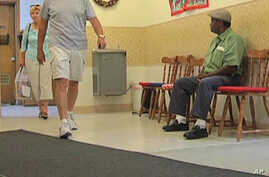Health Clinic in Mississippi Caters to Uninsured