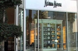 Luxury Retail a Bright Spot in Drab Global Economy