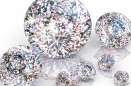 Diamond Industry Hopes for Approval of Zimbabwe Exports