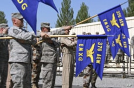 Kyrgyzstan to Close US Airbase in 2014
