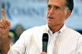 Romney's Religion Could be Factor in US Presidential Race