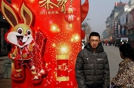 Inflation Remains High in China