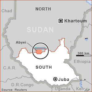 Sudan Summit, Clinton Visit Could Overlap In Addis Ababa