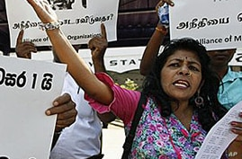 Media Rights Group:  44 Journalists Killed in 2010