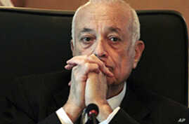 Arab League Suspends Syria Observer Mission