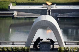 "Hiroshima city has asked the developer of ""Pokemon Go"" to remove the atomic bomb memorial park as a ""gym"" location in the popular smartphone game by Aug. 6, 2016, when an annual ceremony is held to remember those who died in the 1945 bombing."