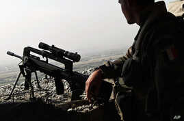 France to Withdraw Hundreds of Troops From Afghanistan
