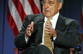 Panetta Says Gaddafi's Days 'Are Numbered'