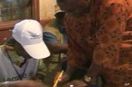 Guinea's Second Round of Presidential Elections Postponed