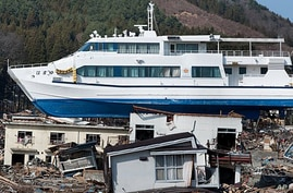 Photographer Returns to Japan to Document Disaster's After
