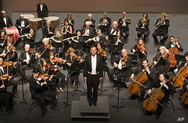 Los Angeles Doctors Symphony Shares Love of Music