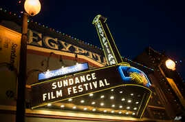 Sundance Film Festival-Curtain Raiser