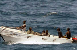 Somali Pirates Release Ship With 21 Crew