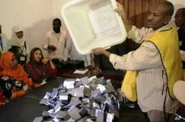 Sudan Independence Referendum Called Peaceful, Credible