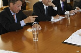 G7 Seeks Ways to Revive Stalled Economic Growth